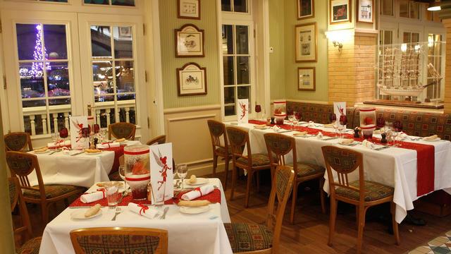 disneyland-restauracja
